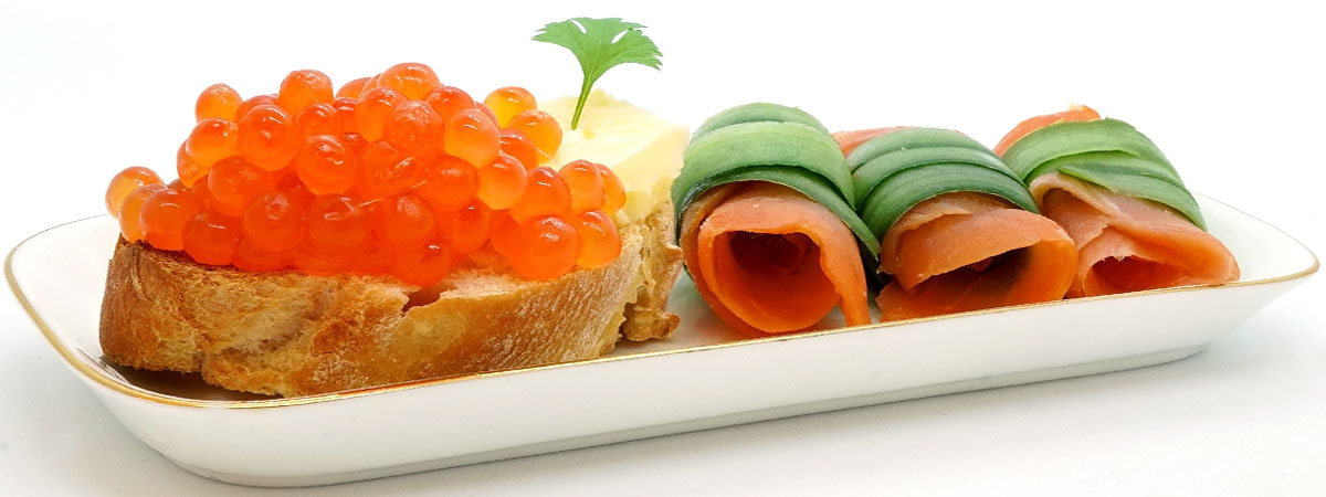 Kaviar mature Inside Europe's
