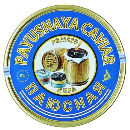 Pajusznaja tokhal kaviár