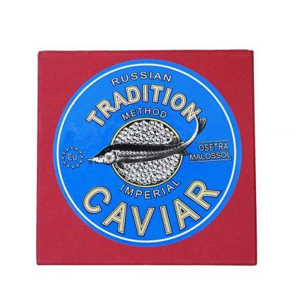 tokhal kaviár