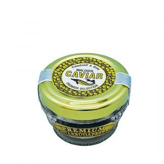 Sturgeon caviar Premier Selection